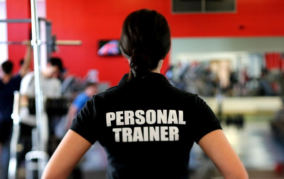 things to tell your personal fitness trainer